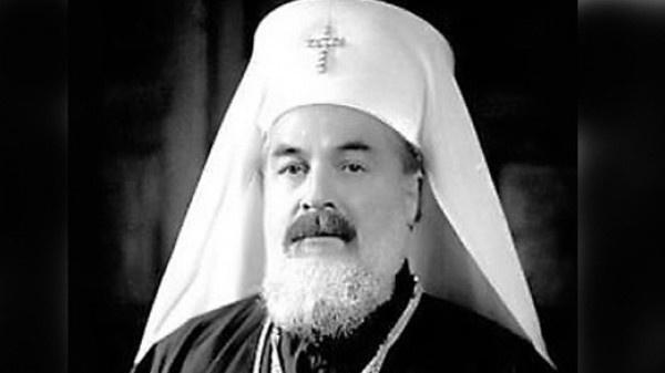 7 март: патриарх Кирил I