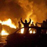 Швеция е обхваната от насилие, а политиците на правят нищо