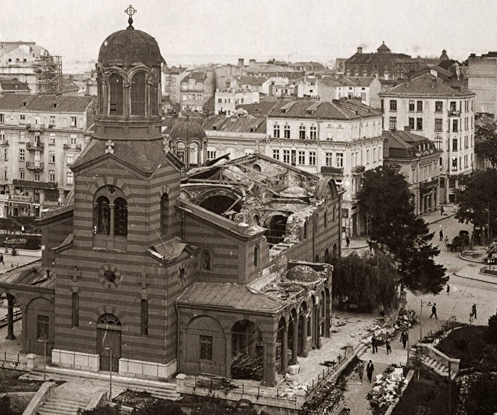 """16 април: Атентатът в катедралата """"Света Неделя"""""""