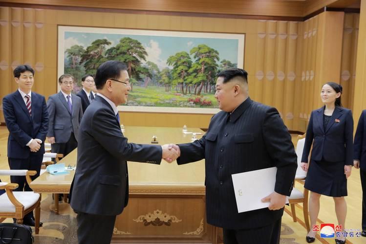 Важната среща между Севера и Юга – какво трябва да знаем
