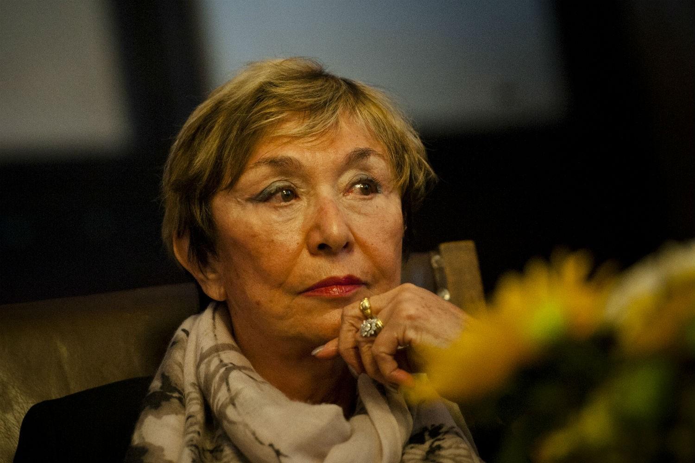 Юлия Кръстева, ДС и марксистката пропаганда.