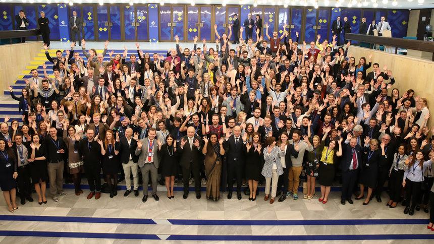 Как България прекърши крилете на европейската младеж