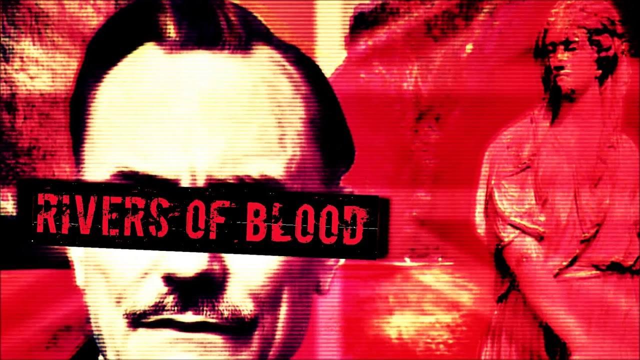 Реки от кръв