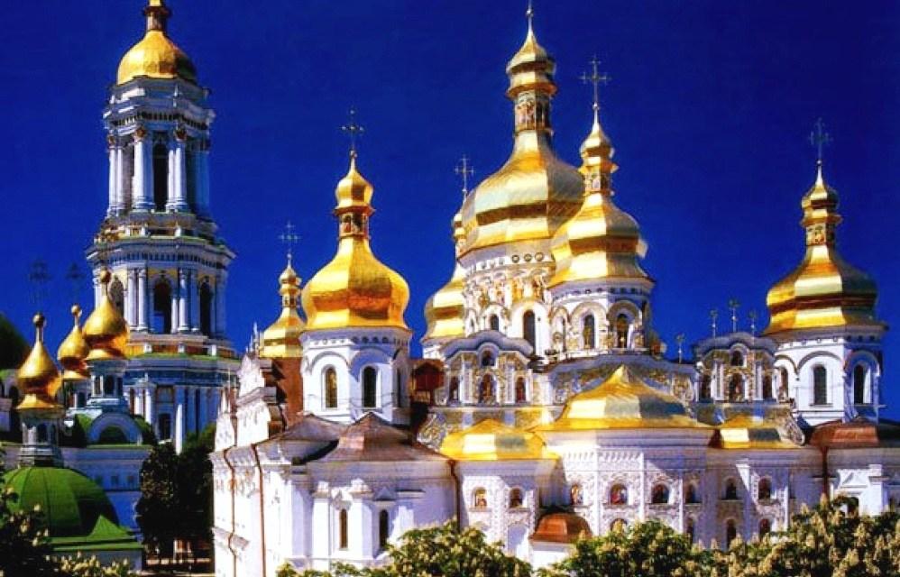 Автокефалия на Украйна ще бъде краят на Московската неоимперия