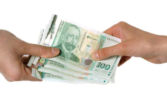 """""""Частната корупция"""" е празен чек за политически натиск"""