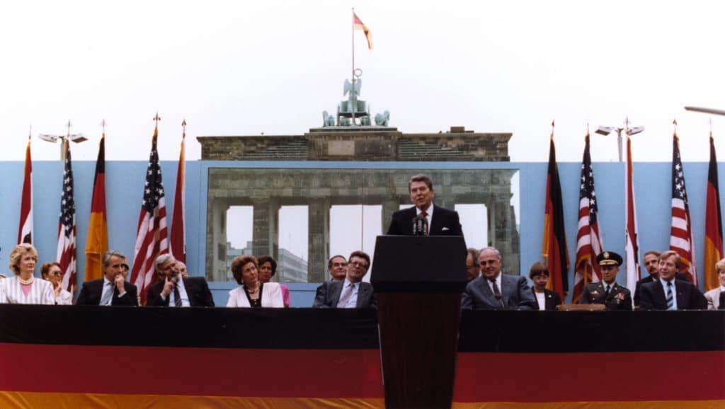 12 юни: Речта, която промени света