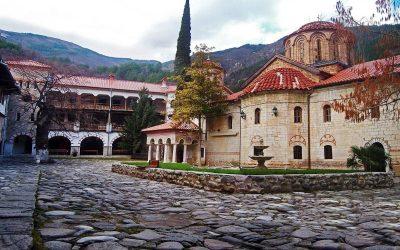 Българските храмове през Османското владичество