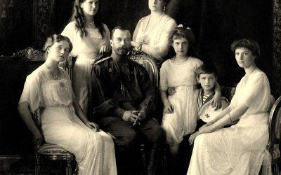 Гибелта на последното руско царско семейство – столетие по-късно