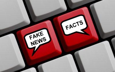 """За или против """"забрана"""" на фалшивите новини"""