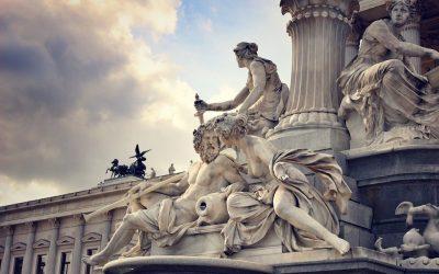 Да си европеец е принадлежност към цяла цивилизация