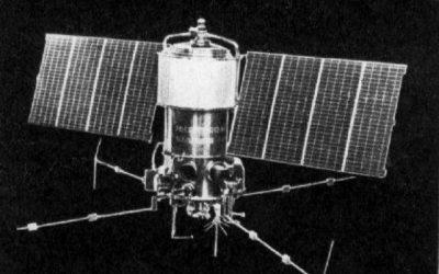 7 август: Интеркосмос-България-1300