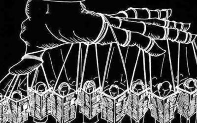Злото на тоталитаризма