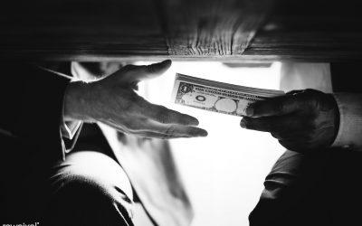 Атаката срещу частната корупция: гигантски воденичен камък за бизнеса у нас