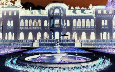 Общото между двореца Врана и Истанбулската конвенция