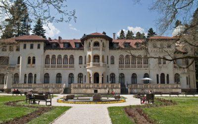 Позиция на МКК за царските имоти