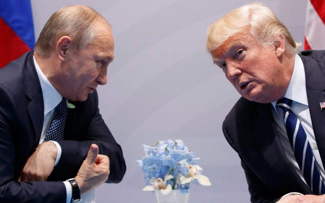 Ядрена дипломация 3.0
