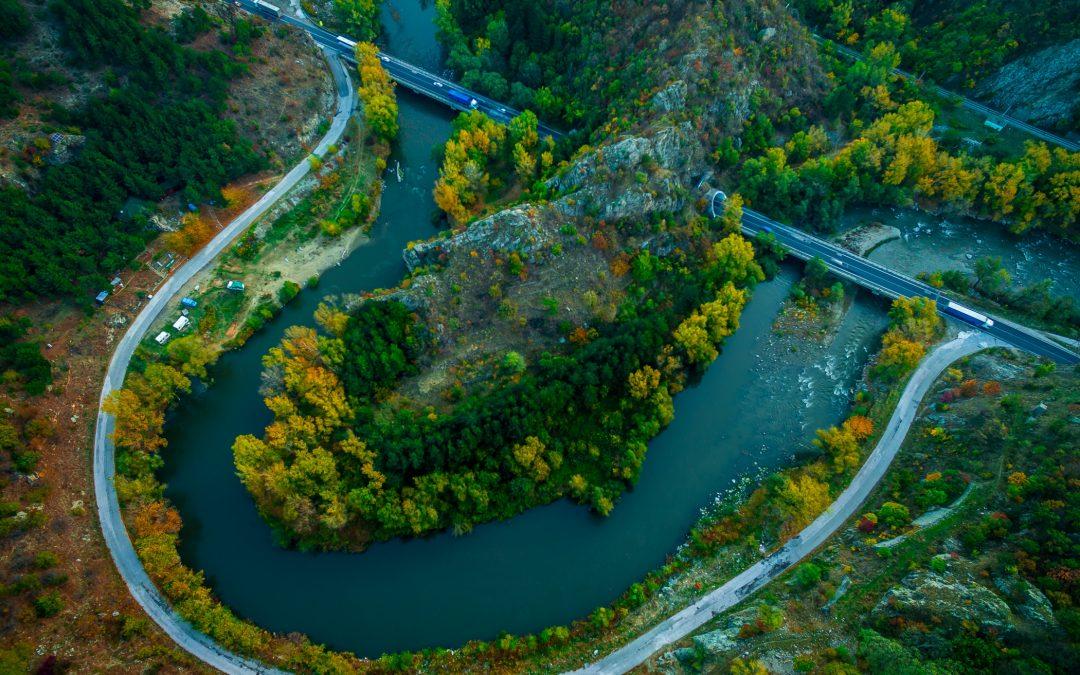 Опазването на природата като национална кауза