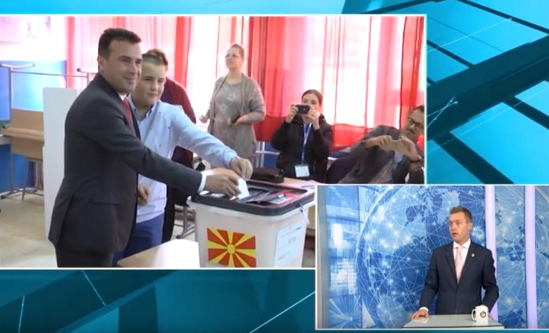 Референдумът в Р. Македония – накъде след него?