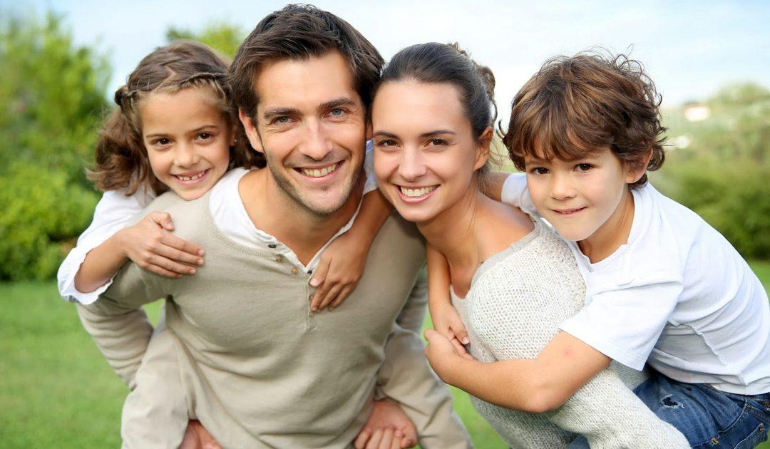 Щурмът срещу семейството
