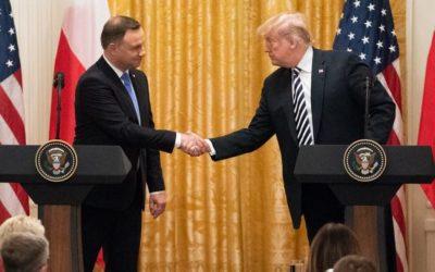 Форт Тръмп и бъдещето на Източна Европа