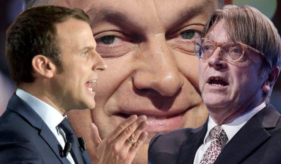 Европа, за която мечтаем, и Европа, която получаваме