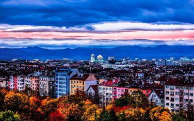 Вашият град – нашата столица