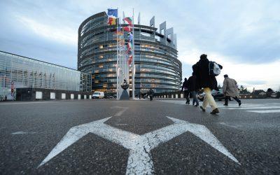 Краят на една доктрина не е край на Европа