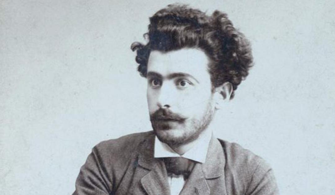 30 октомври – Михаил Даев