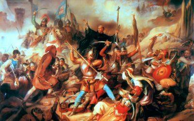 Кръстоносните походи на Балканите (1366 – 1457)