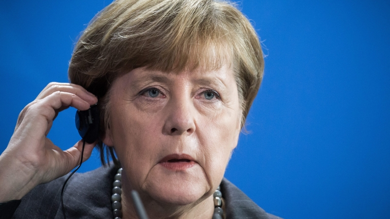 Дяволиите на Ангела Меркел