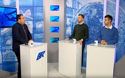Eвроатлантическият път на Западните Балкани