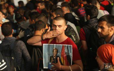 Европа избира да се подчини на исляма
