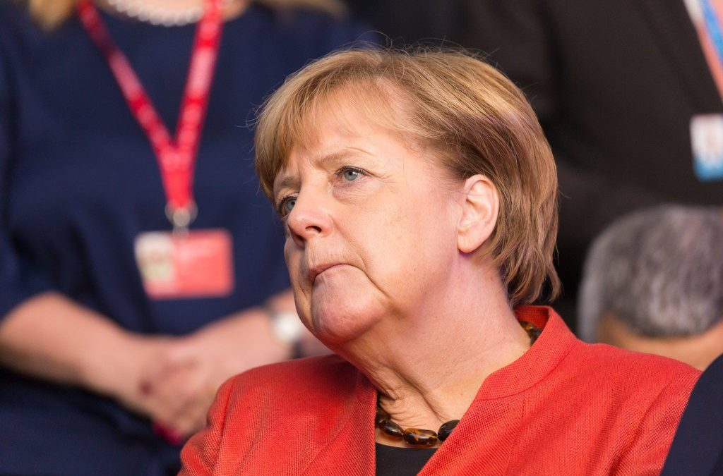 Накъде след отказването на Меркел?