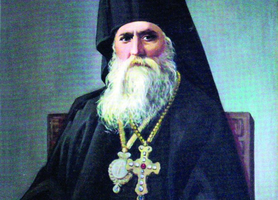 antim-i Всемирното Православие - Видинска Епархия