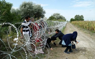 Защо не трябва да подписваме пакта за миграцията?