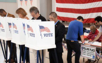 Изборите в САЩ – анализът на Мартин Табаков