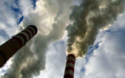 Въглеродното елиминиране е илюзия