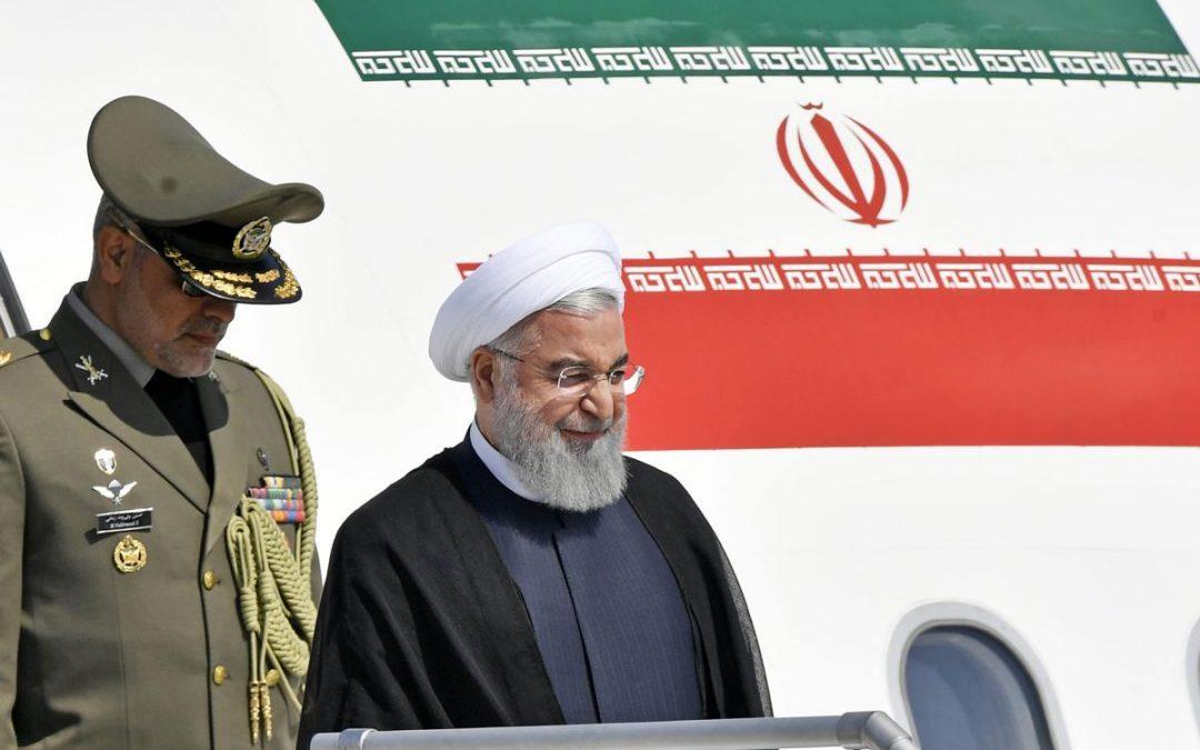 Кривият мерник на американските санкции срещу Иран