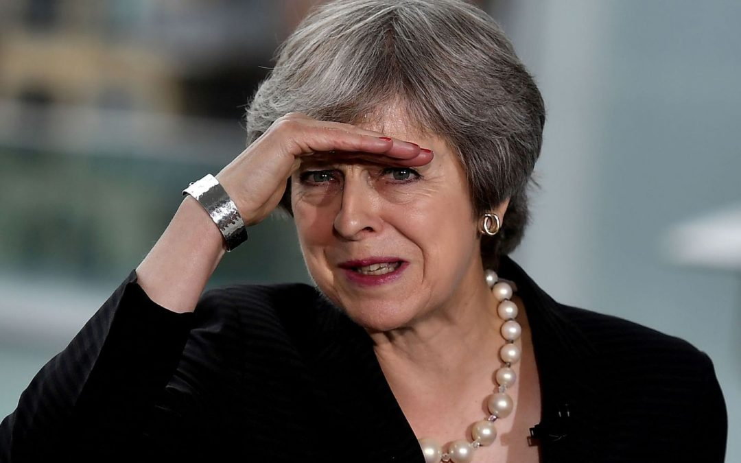 Какво се случва с Брекзит?