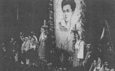 14 януари: Мара Бунева