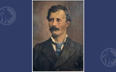 18 януари: Григор Пърличев