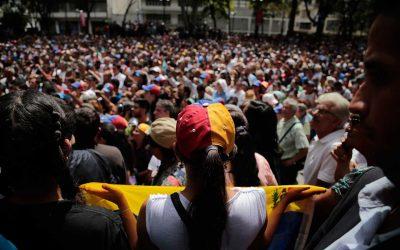 Венецуела възстанови конституционния ред