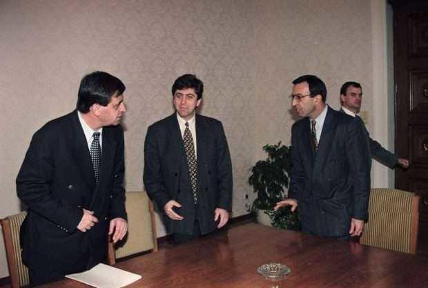 4.02.1997 г. и вторите седем години на българската демокрация