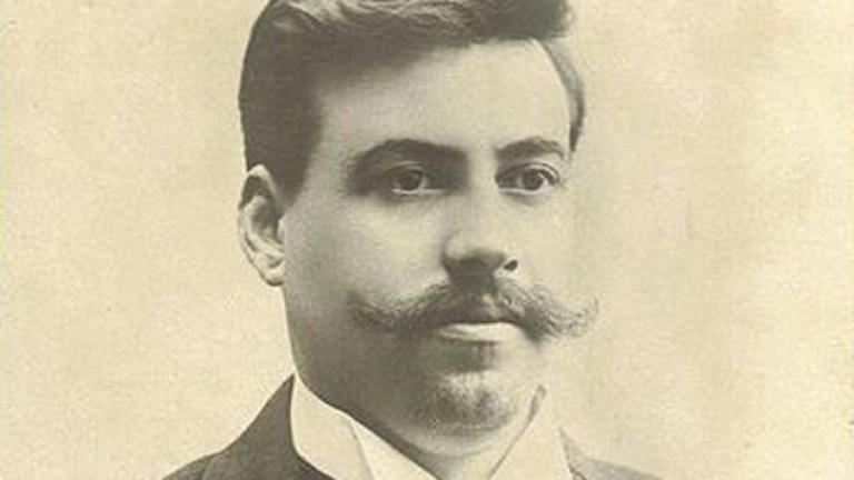 4 февруари: Гоце Делчев