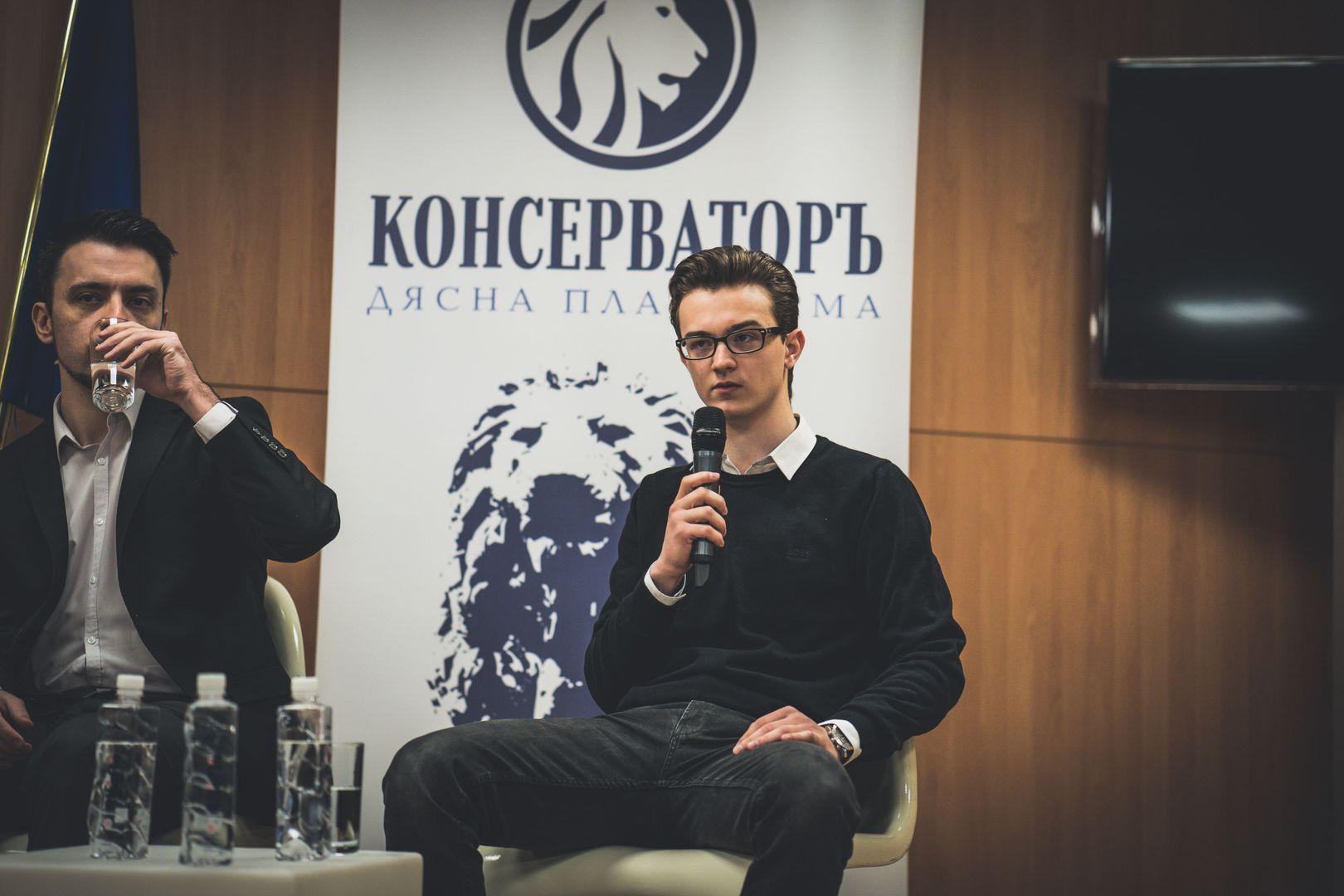 conservative-millenium-strongeurope-event-april-22