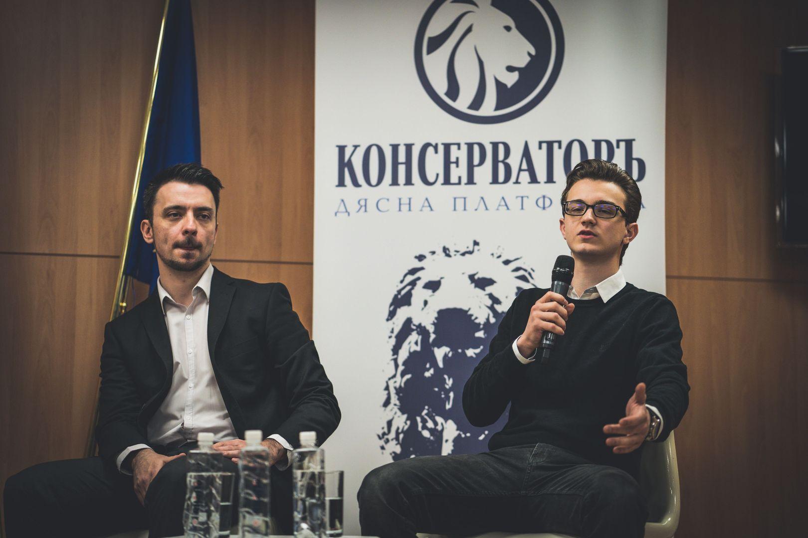 conservative-millenium-strongeurope-event-april-23