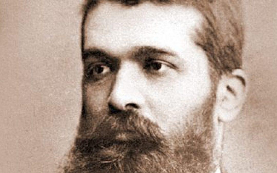 3 февруари: Григор Начович