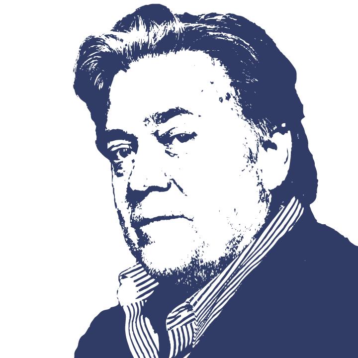 Стив Банън