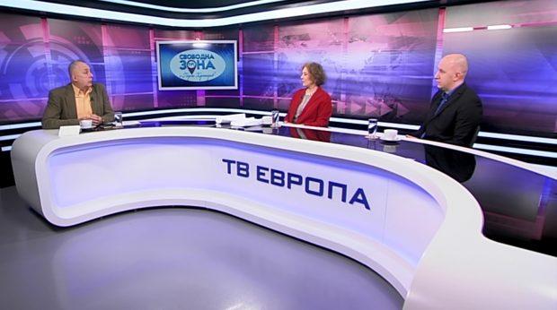 Трети март и руската енергийна сянка