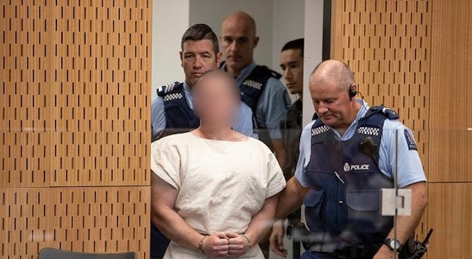 Това е само началото: терористът от Нова Зеландия е сигнал за нещо ново
